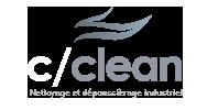 Logo c-clean