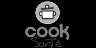 Logo cook sante