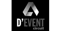 Logo D'EVENT