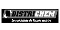 Logo districhem