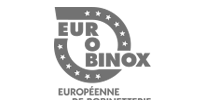Logo eurobinox