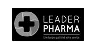 Logo Leader Pharma