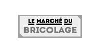 Logo marche bricolage