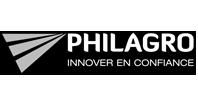 Logo philagro