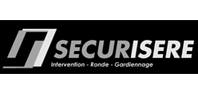 Logo Secure Isere